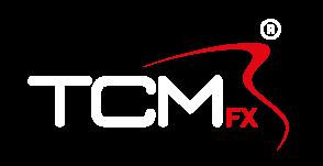 TCMfx logo