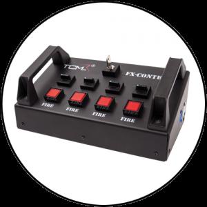 TCM FX control