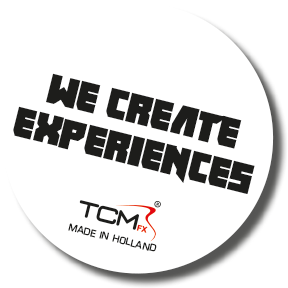 sticker we create experieces