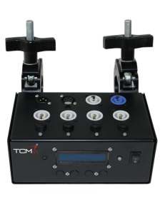 TCM FX DMX Switchpack I