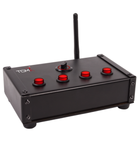 TCM FX Wireless Control
