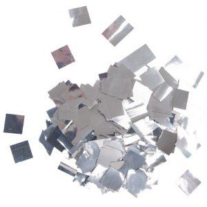 Slow-fall confetti, squares, The Confettimaker