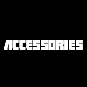 The confettimaker Accessories